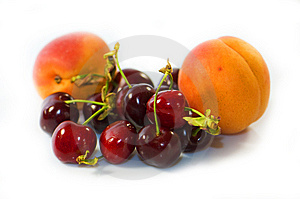 Fruits Royalty Free Stock Image - Image: 9392236