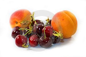 Fruits Royalty Free Stock Image - Image: 9392236