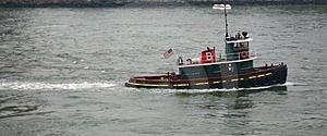 Tugboat Stock Photos - Image: 940573