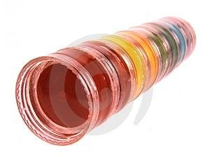Lips Shine -2 Royalty Free Stock Images - Image: 940749