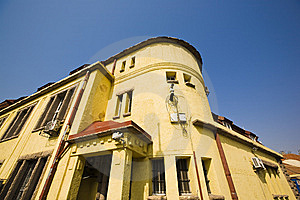 Old Villa Stock Photography - Image: 9401422