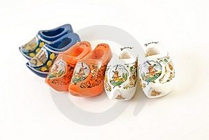 Traditional Dutch Souvenir Royalty Free Stock Photography - Image: 9402237