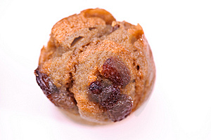 Isolated Muffin 1 Stock Photos - Image: 9402933