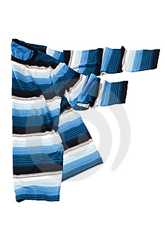 Striped Sweater Stock Photo - Image: 9406460