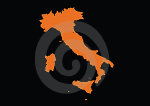 Italy Royalty Free Stock Photos - Image: 9414588