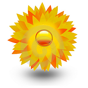 Sunflower Stock Images - Image: 9419254