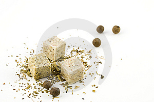 Various Spices Royalty Free Stock Image - Image: 9423366