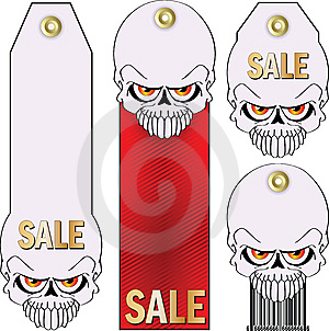 Stickers Royalty Free Stock Photo - Image: 9427875