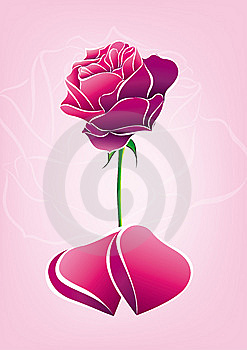 Rose Royalty Free Stock Images - Image: 9431359