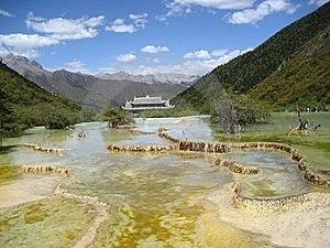 Glamourous Pool Royalty Free Stock Image - Image: 9438916
