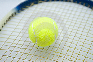 Tennis Royalty Free Stock Images - Image: 9440039