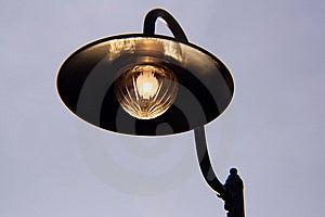 Street Lamp Stock Photography - Image: 9450832