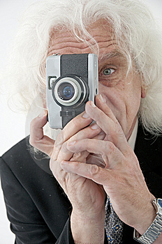 Camera Stock Photos - Image: 9457113