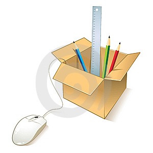 Arton Box Royalty Free Stock Photo - Image: 9459295