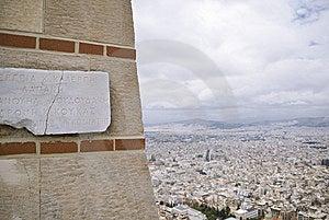 Athens, Greece Stock Photography - Image: 9459862