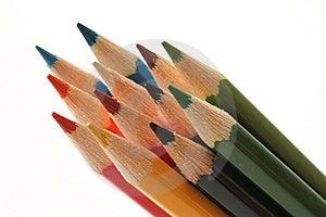 Pencils Stock Photo - Image: 9460520