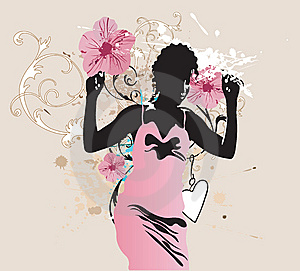 Woman Stock Photo - Image: 9460630