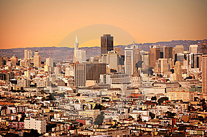 San Francisco Stock Images - Image: 9464204