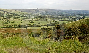 English  Landscape Stock Photo - Image: 9476890
