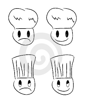 Chef Royalty Free Stock Photo - Image: 9481265