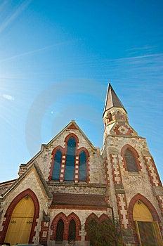 Catholic CHurch Stock Images - Image: 9482294