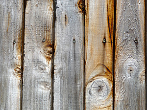 Wooden Fence Texture Stock Photo - Image: 9483740