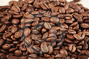 Coffee Beans Royalty Free Stock Photo - Image: 9490255