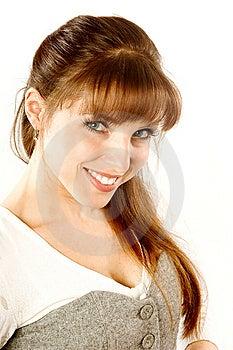 Beauty Lady Royalty Free Stock Photography - Image: 9492927