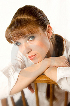 Beauty Lady Stock Photos - Image: 9492943