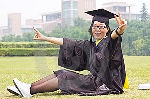 Bachelor Of China Stock Images - Image: 9493174