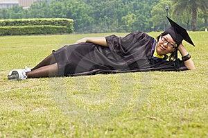 Bachelor Of China Stock Image - Image: 9493191