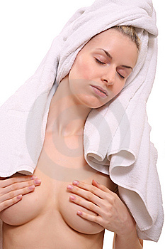 Spa Royalty Free Stock Photography - Image: 9495587