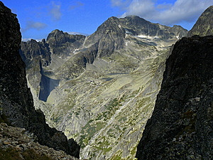 High Tatras Royalty Free Stock Image - Image: 9497836