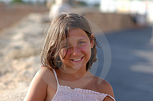 Smile Stock Photography - Image: 9507202