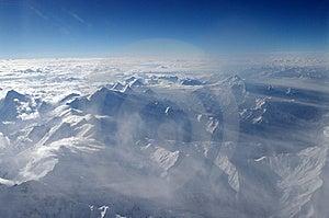 Himalaya Stock Photos - Image: 9508753