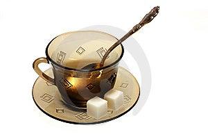 Teacup Royalty Free Stock Photos - Image: 9511458