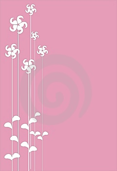 Floral Collection Royalty Free Stock Images - Image: 9513119