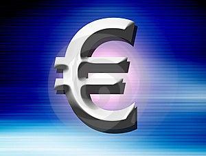 Euro Symbol Royalty Free Stock Images - Image: 9528029
