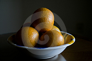 Oranges Stock Photos - Image: 9530723