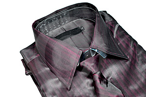 Formal Shirt Royalty Free Stock Photos - Image: 9537478