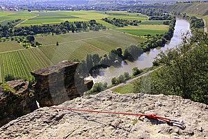 The Rock Gardens Of Hessigheim Stock Photos - Image: 9547273