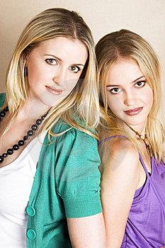 Sisters Stock Photos - Image: 9556773