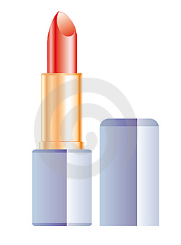 Lipstick Royalty Free Stock Photography - Image: 9566037