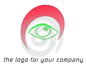 Your Logo Stock Photography - Image: 9570212