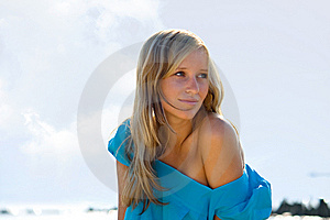 Portrait Royalty Free Stock Photos - Image: 9575308