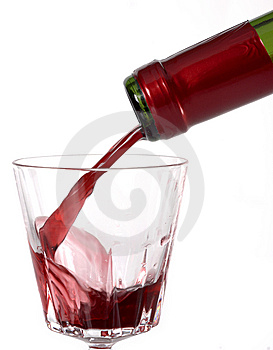 Wine And Drink Stock Photo - Image: 9578470
