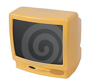 Yellow Tv