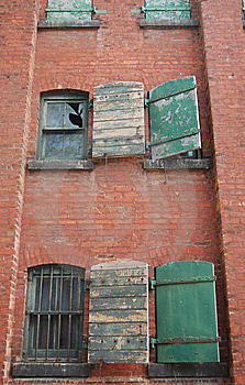 Slum Stock Images - Image: 9587974