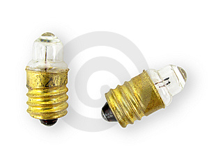 Lamps Royalty Free Stock Photo - Image: 9589335