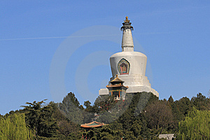 Chinese Temple Stock Images - Image: 9600254